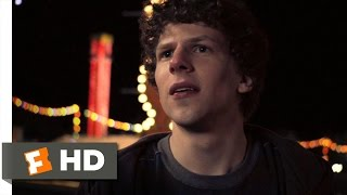 Zombieland (7/8) Movie CLIP - Pacific Playland (2009) HD