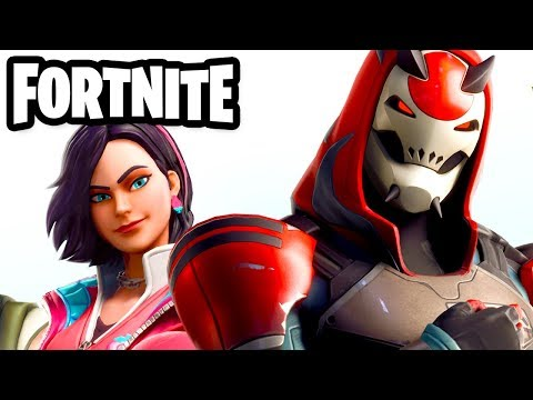 Fortnite Season 9 The Future Is Yours - Fortnite - Gameplay Part 83