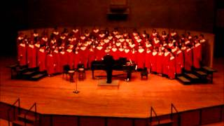 Luther College Collegiate Chorale - The Creation