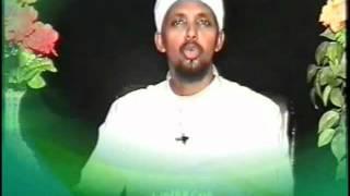 Taariikhdii Cumar Cabdul Caziiz, Qeybti 3aad | Sheekh Maxamed Ibraahim Kenyaawi