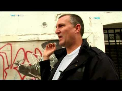 Insider's guide to London graffiti   Street Art   Showcase