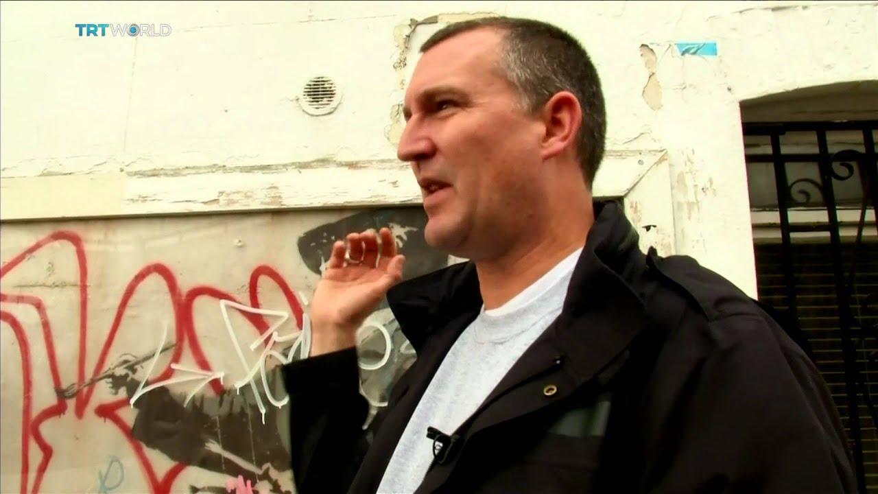 Insider S Guide To London Graffiti Street Art Showcase Youtube