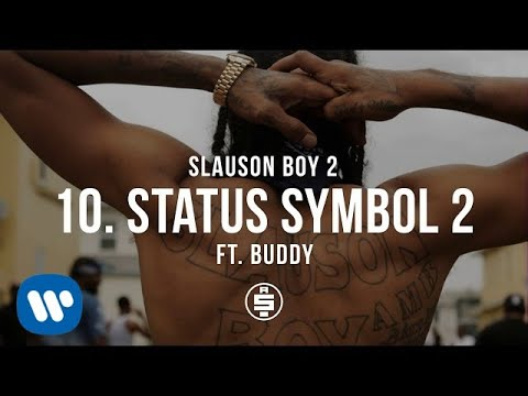 Status Symbol 2 feat  Buddy   Track 10 - Nipsey Hussle - Slauson Boy 2  (Official Audio)