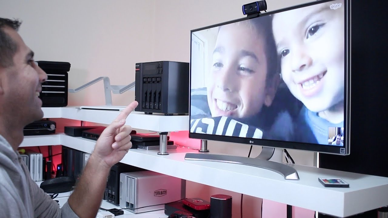 What is the Best Android TV Box USB Camera? | WirelesSHack