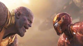 Avengers 4'te Büyük İhtimalle Ölecek 7 Kişi