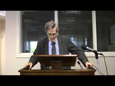 The Mindset of Catholicism Permeating Evangelicalism - Richard Bennett