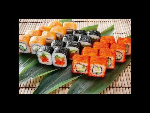 Проект Стройная Я. Можно ли есть суши при похудении?