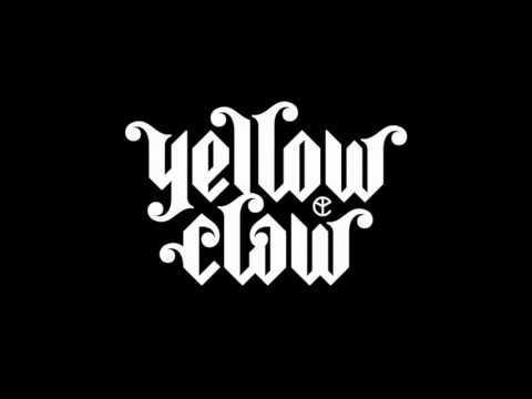 Slimfit Mix - Yellow Claw Tribute