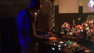 Andrea Mazza live @ Trance Evolution 10 years Anniversary HQ Bologna