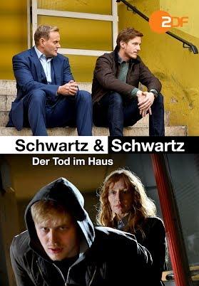 Schwartz & Schwartz - Der Tod im Haus