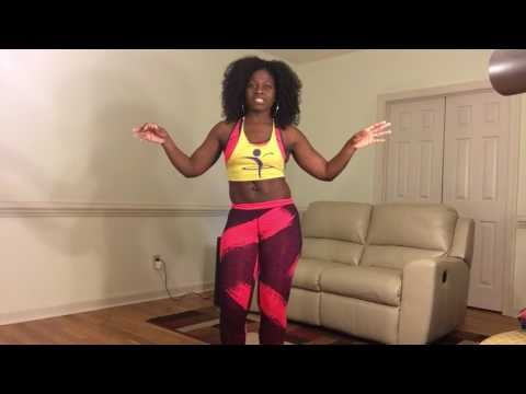 How to belly dance (whine)
