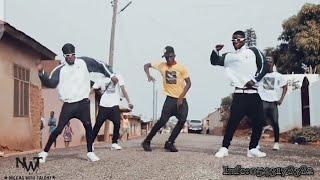 Abochi - Prison - Break (official Dance Video)