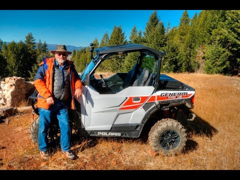 Granite Area Mines - A Montana Ghost Town Day Trip - near Philipsburg, Montana MT