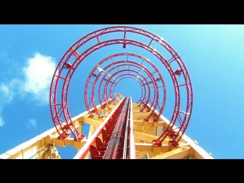 [ POV ] Hollywood Rip Ride Rockit UNIVERSAL Florida