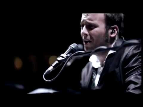 "Raphael Gualazzi ""Live Documentary"" Special Edition P5"