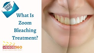 Now Trending - Brighter Smile with Professional Teeth Whitening Treatment explained by Dr. Jason Ingber