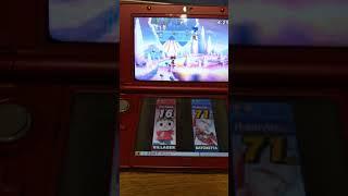 Rylus (Villager) vs RobbyBobby (Bayonetta) 5th Round - SSB4 3DS 1v1 For Glory