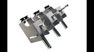 Posi-Clamp Wheel Clamps