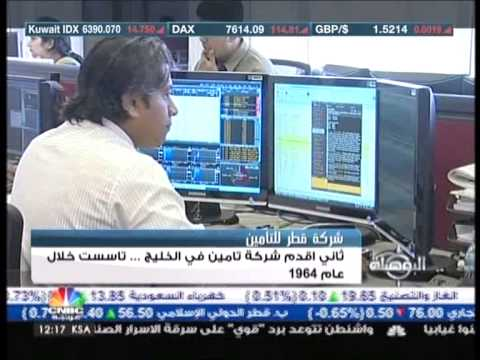 CNBC report - Qatar Insurance Group