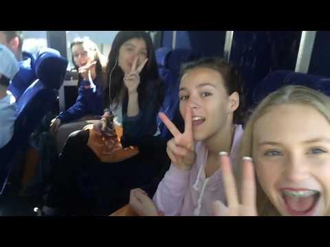 Vlog 3 / Grade 8 trip to Ottawa!