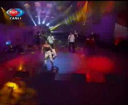 Gülseren Rimi Rimi Ley 2005 Türkiye Elemesi@NF Live
