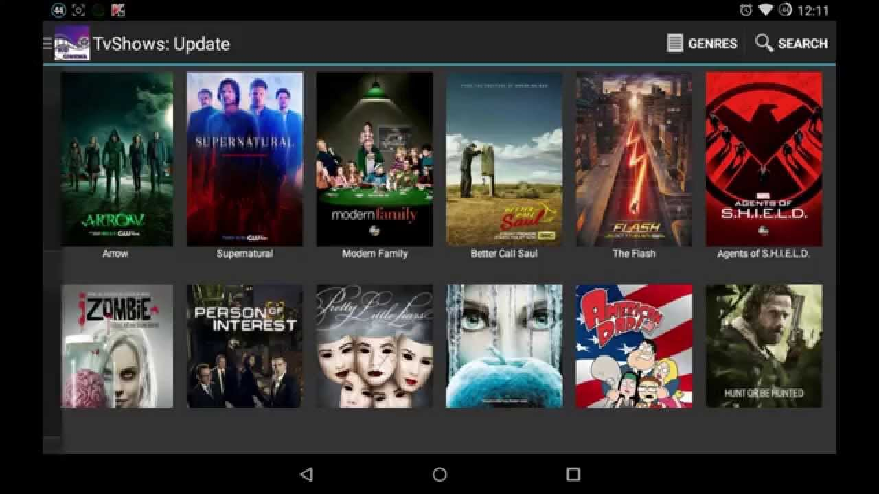Watch latest movies online free app