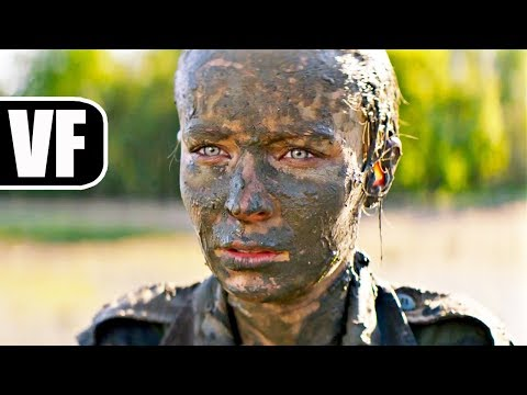 VOLONTAIRE Bande Annonce 2018  Lambert Wilson, Diane Rouxel