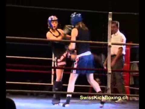 Sandra Matzinger vs