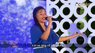 Songs Of Faith Love And Hope - PNK Edition   Clouie Rosalinda   Raise Your Voices