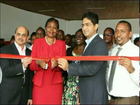 Ryce East Africa Ltd - Opening