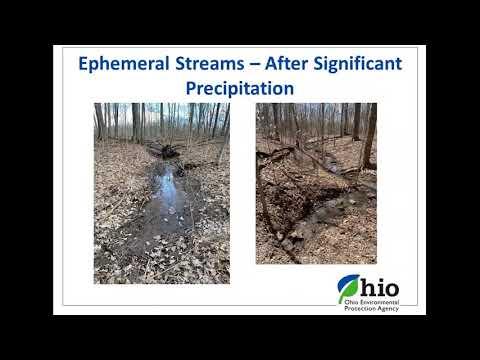 Navigable Waters Protection Rule Webinar — Ohio EPA