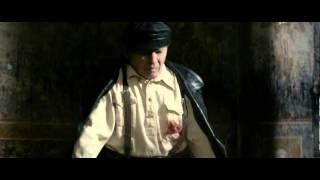 «Икона» трейлер, режиссер Заза Мерабишвили, Джаба Руадзе