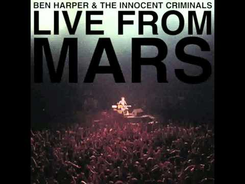 Ben Harper - Not Fire, Not Ice (with lyrics)