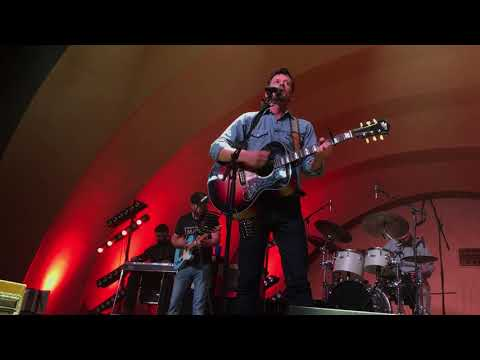 Something to Hold on To - Turnpike Troubadours Wichita, KS 11/9/17