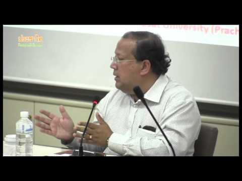 """Autonomy and Ethnic Conflict in South and Southeast Asia"" 2 of 2"