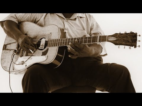 Crawling King Snake *Original* - BIG JOE WILLIAMS (1941) Delta Blues Guitar Legend