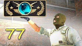 PRAWIE POLSKA DRUŻYNA!  - Droga do Globala #77 | Mervo