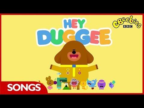 CBeebies Songs | Hey Duggee Theme Song