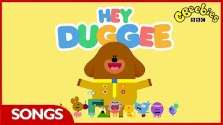 CBeebies Songs | Hey Duggee Theme Song