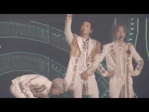 ENG Shinee World Concert 4 -Talk 1( Part 1) with English