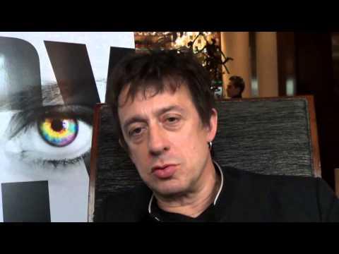 LUCY - Autour de la musique du film avec Eric Serra