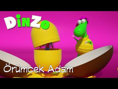 Dinzo ile Sürpriz Yumurta Açıyoruz