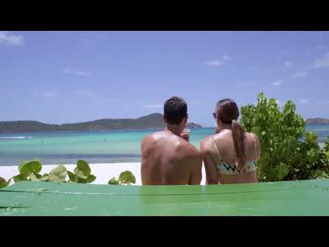 Secret Sands Beach Exclusive And Skyline Drive, Charlotte Amalie, St. Thomas