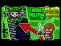 Mini Militia Death Sprayer Mod Gameplay Guide With Download Link