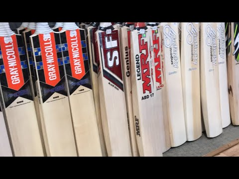 new balance 2018 cricket range