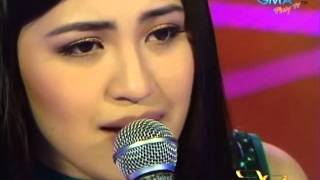 Gambar cover Baby You Are - Julie Anne San Jose