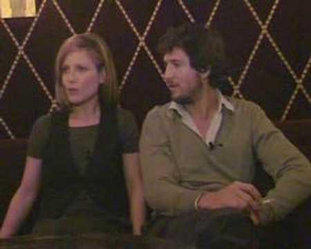 Guillaume Canet et Marina Foïs réunis pour Darling