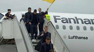 Vb 2018: Érkeznek a csapatok