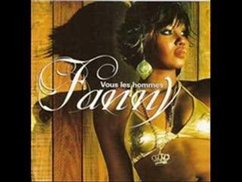 Fanny ft Mokobé- Ancrée à ton port (Officiel new zouk 2008)