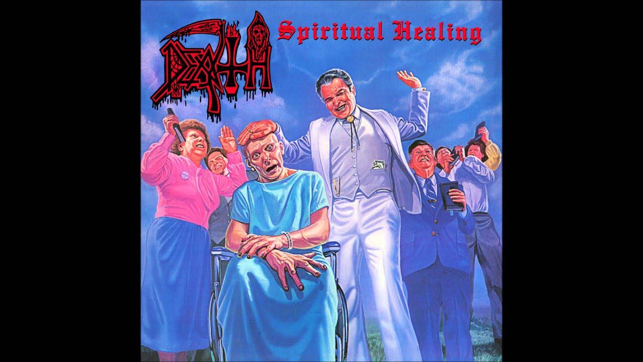 Death - Spiritual Healing Instrumental - YouTube  Spiritual